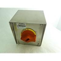 CHARMILLES ROBOFIL C200 EDM KLOCKNER MOELLER PKZM 1-1,0 PKZM1-1,0 MOTOR STARTER